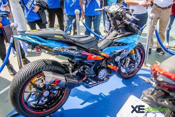 Yamaha Exciter 150 THE KING 2018