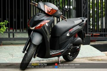 Honda SH 150i WILD SPEED Ver 2