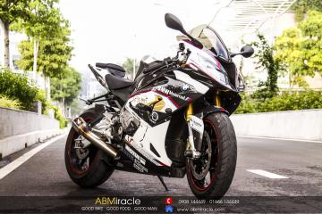 BMW S1000RR CARBON THE NEXT 100 YEARS