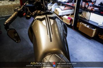 Honda GB 250 LIGHTING ARROW