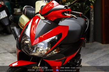 Honda Air Blade LUCKY EDITION