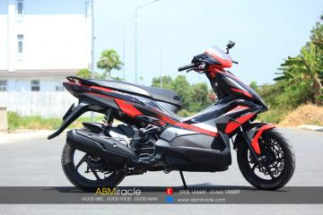 Honda AirBlade RED POWER