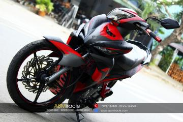 Yamaha Exciter 135 RED RACING Ver 2