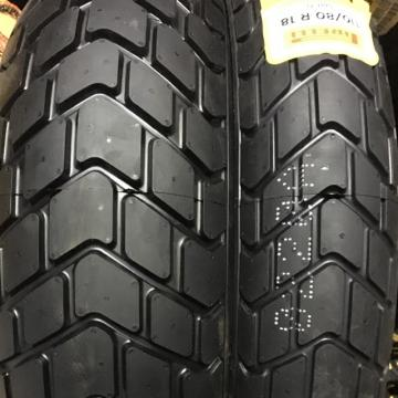 LỐP PIRELLI MT60RS 110/80-18 & 180/55-17