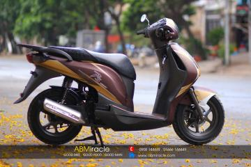 Honda PS 150i CHOCOLATE