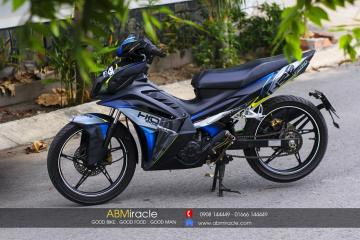 Yamaha Exciter 135 H10 RACING