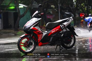 Honda AirBlade FEEL THE BEAT