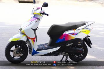 Honda Lead RAINBOW