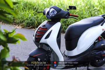 Honda PS 150i DREAM WHITE