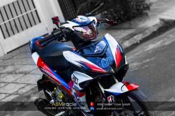 Yamaha Exciter 150 DRIFT