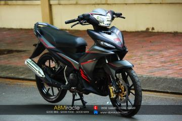 Yamaha Exciter 135 PERFECTO Ver 2