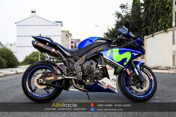Yamaha R1 MOVISTA