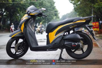 Honda SH 150i Royal SURFACE