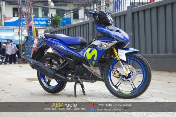 Yamaha Exciter 150 MOVISTA