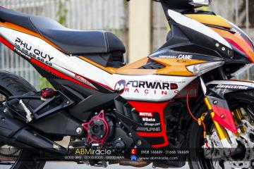 Yamaha Exciter 150 FORWARD RACING