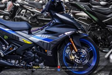 Yamaha Exciter 150 REMUS SPORTY