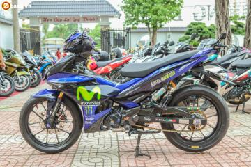 Yamaha Exciter 150 MOVISTAR ADRENALINE