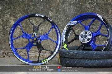 Yamaha Exciter 150 Wheels R3 MOVISTA Ver 2